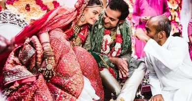 Himanshu Patel of Epic Stories gives us a sneak peek inside the Momaya wedding